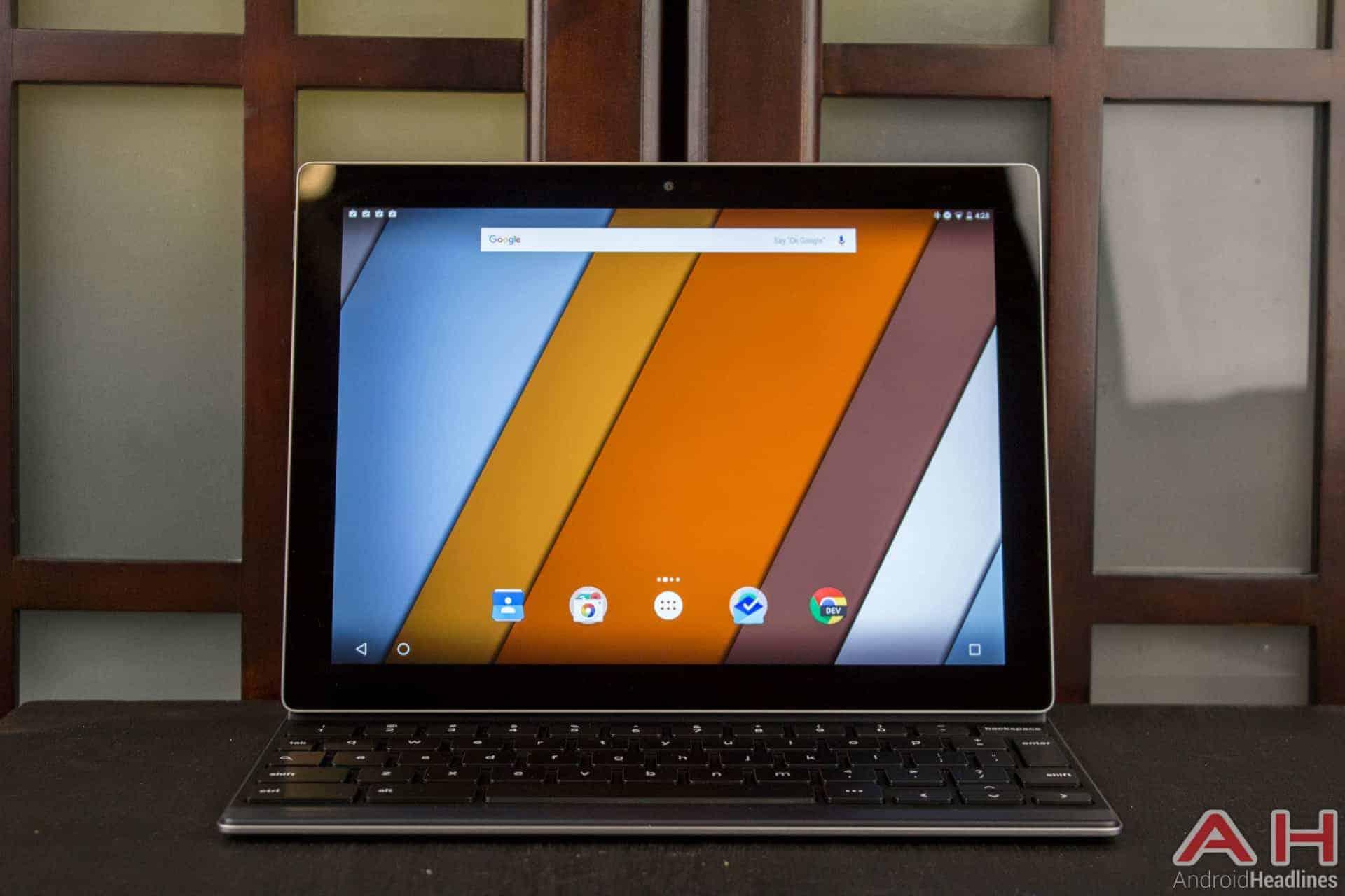 Google-Pixel-C-AH-NS-software