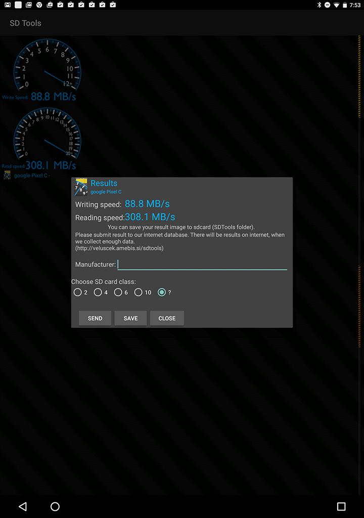 Google Pixel C AH Screenshot bench 6