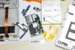 Huawei Mate 8 teardown 25