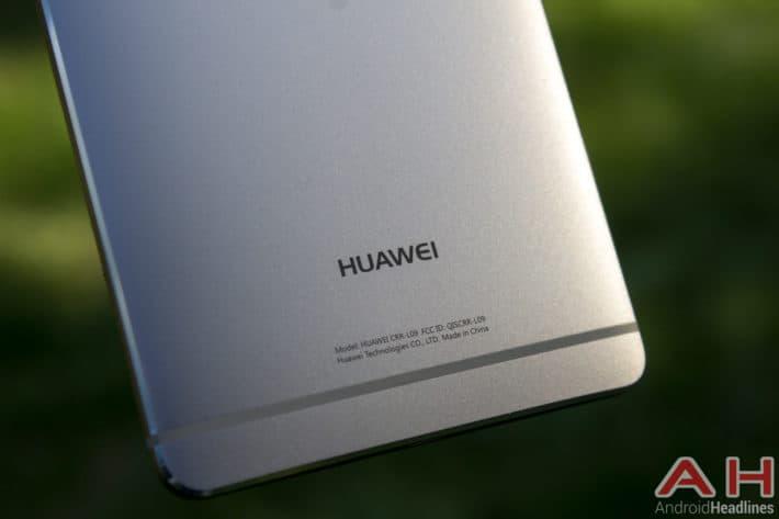 Huawei Mate S AH NS logo 3