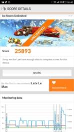 Letv Le Max AH Screenshot benchmark 5