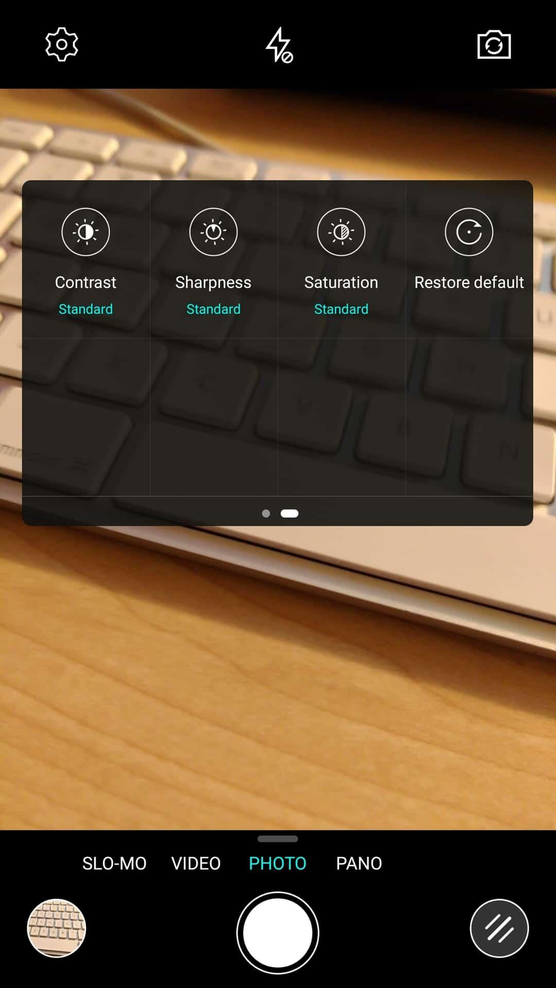 Letv Le Max AH Screenshot camera 4