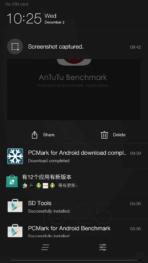 Letv Le Max AH Screenshot notifications 1