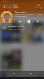 Letv Le Max AH Screenshot notifications 3