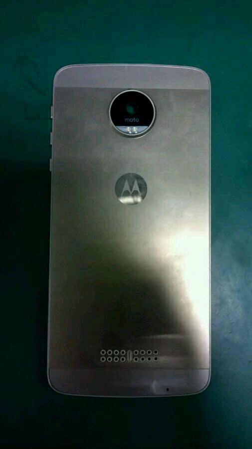 Motorola Moto X (2016) leak_1
