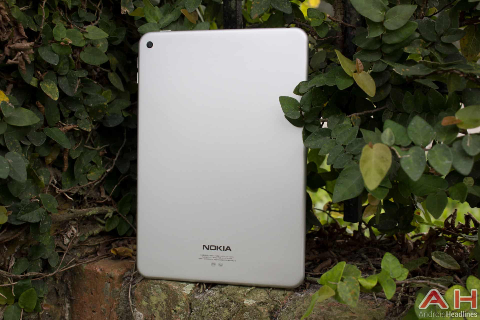 Featured Review: Nokia N1 Tablet