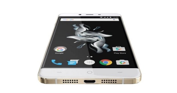 OnePlus X Champagne Edition_2