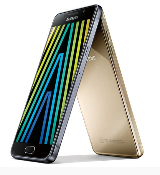 Samsung A9 China retailer