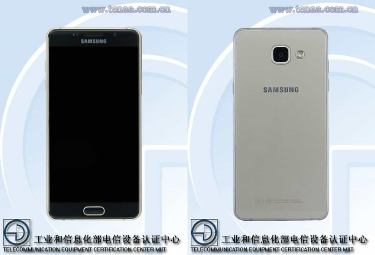 Samsung Galaxy A5 (2nd-gen) TENAA_5