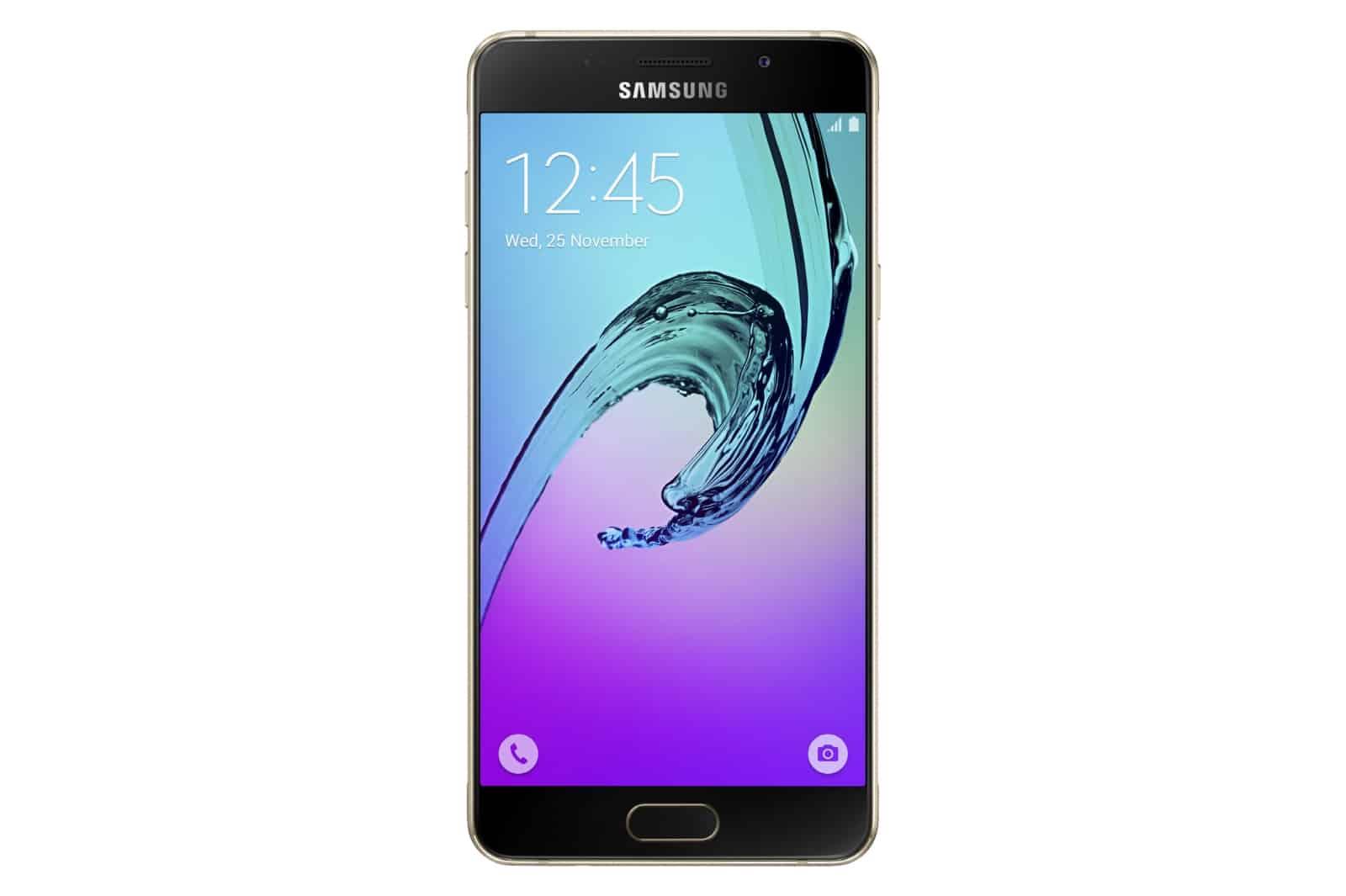 Samsung Galaxy A5 2nd gen 1