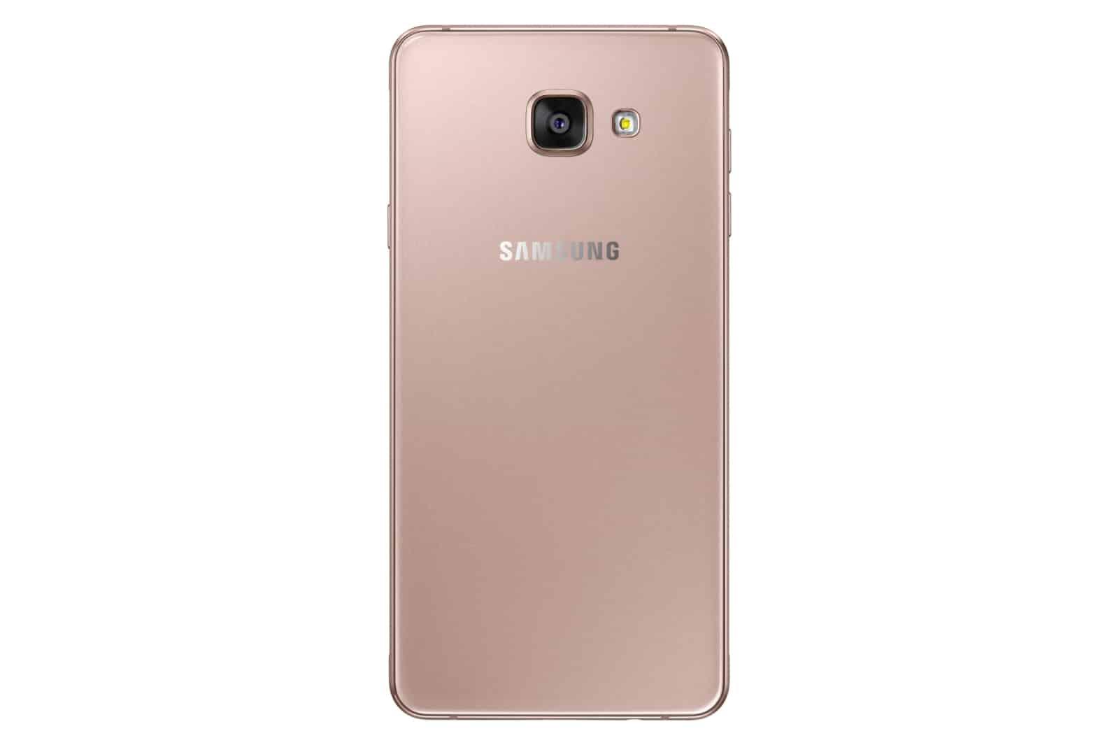 Samsung Galaxy A7 2nd gen 1