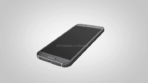 Samsung Galaxy S7 Plus CAD render 1