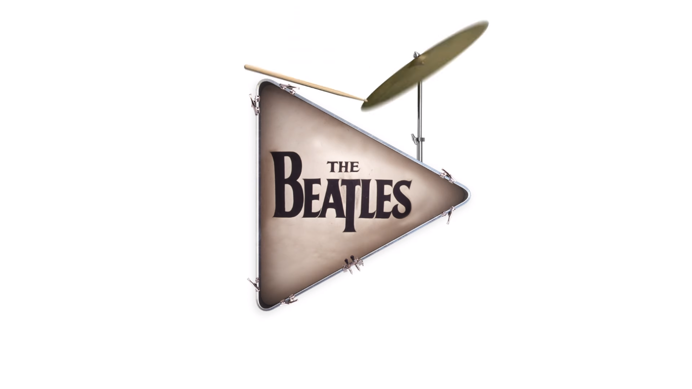 Beatles Play Music
