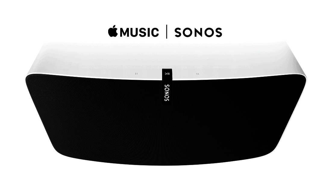 Sonos & Apple Music