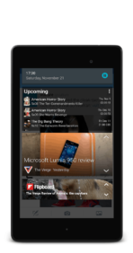 Snap Widget Drawer official image 4