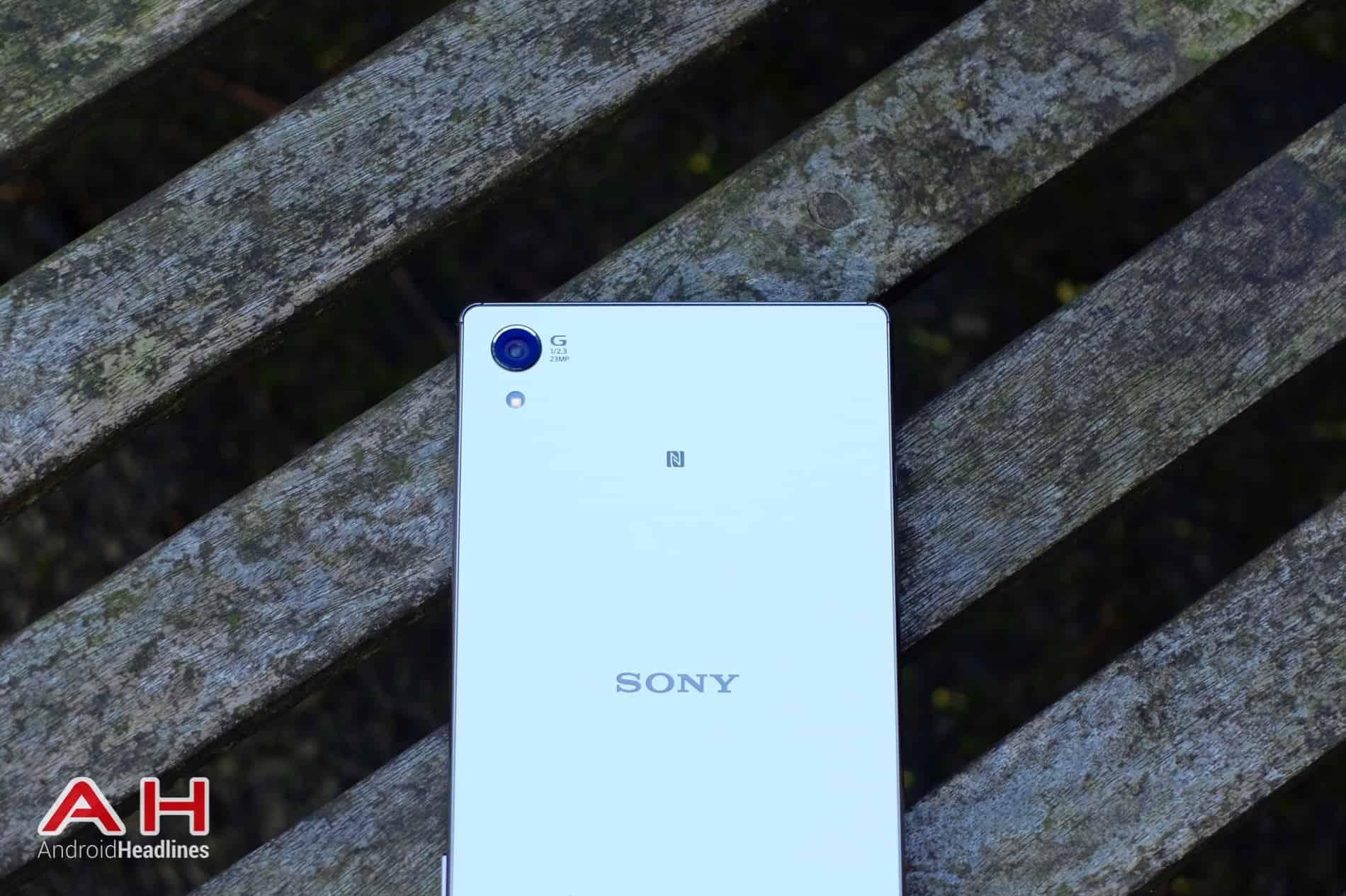 Sony Xperia Z5 Premium AH 02