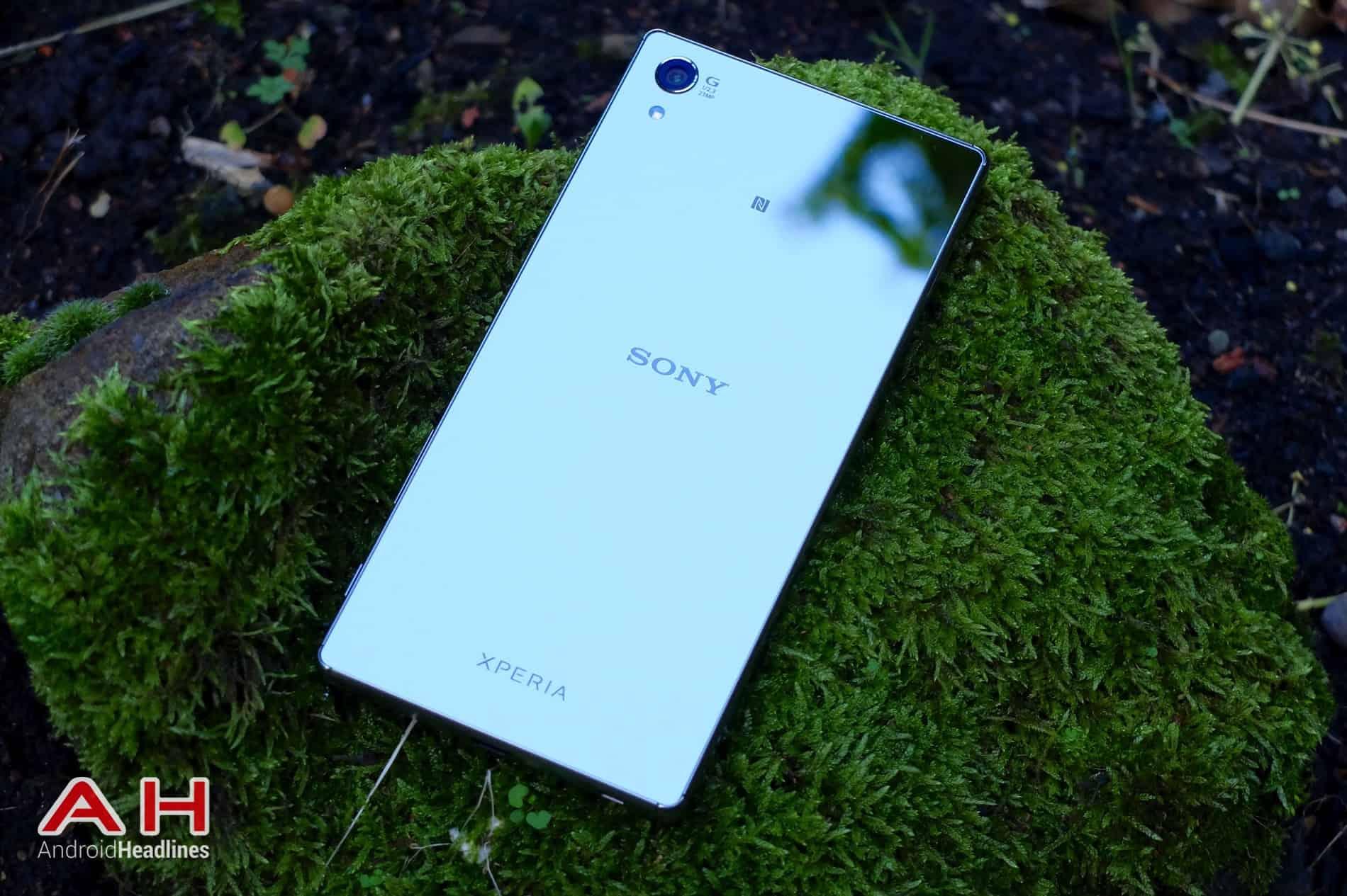 Sony Xperia Z5 Premium AH 05