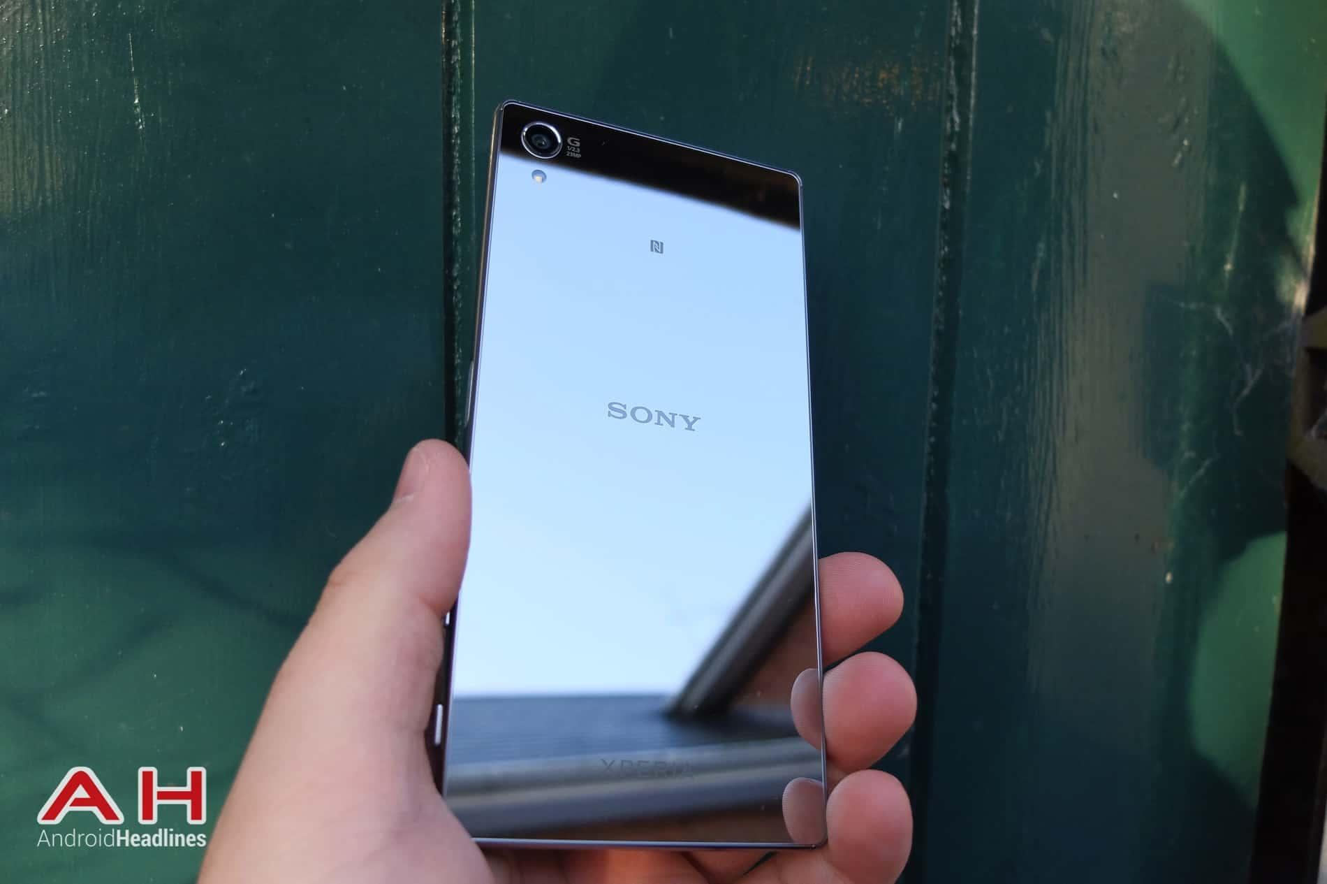 Sony Xperia Z5 Premium AH 10