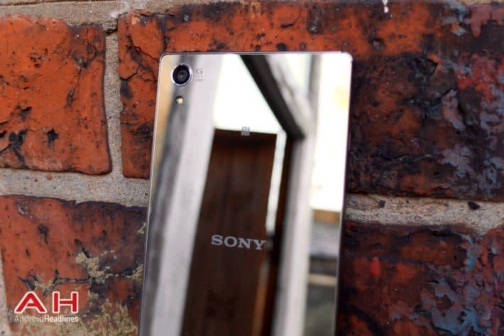 Sony Xperia Z5 Premium AH 11