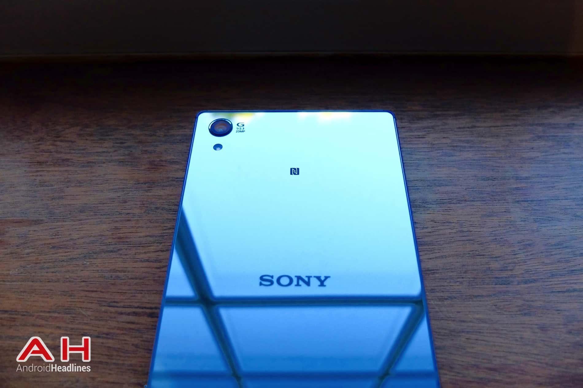 Sony Xperia Z5 Premium AH 17