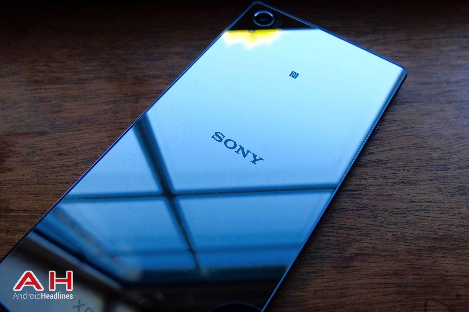 Sony Xperia Z5 Premium AH 18