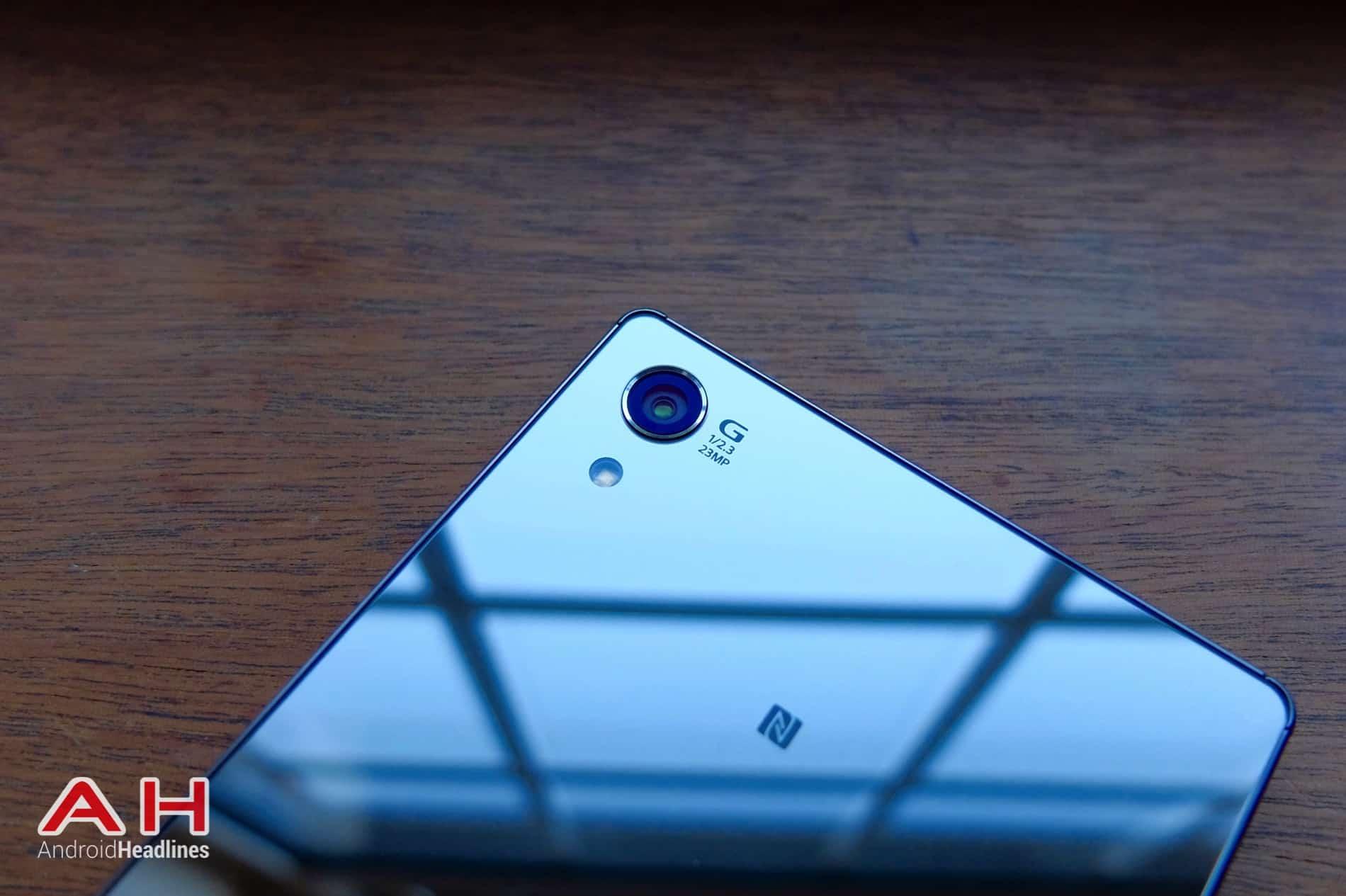 Sony Xperia Z5 Premium AH 19