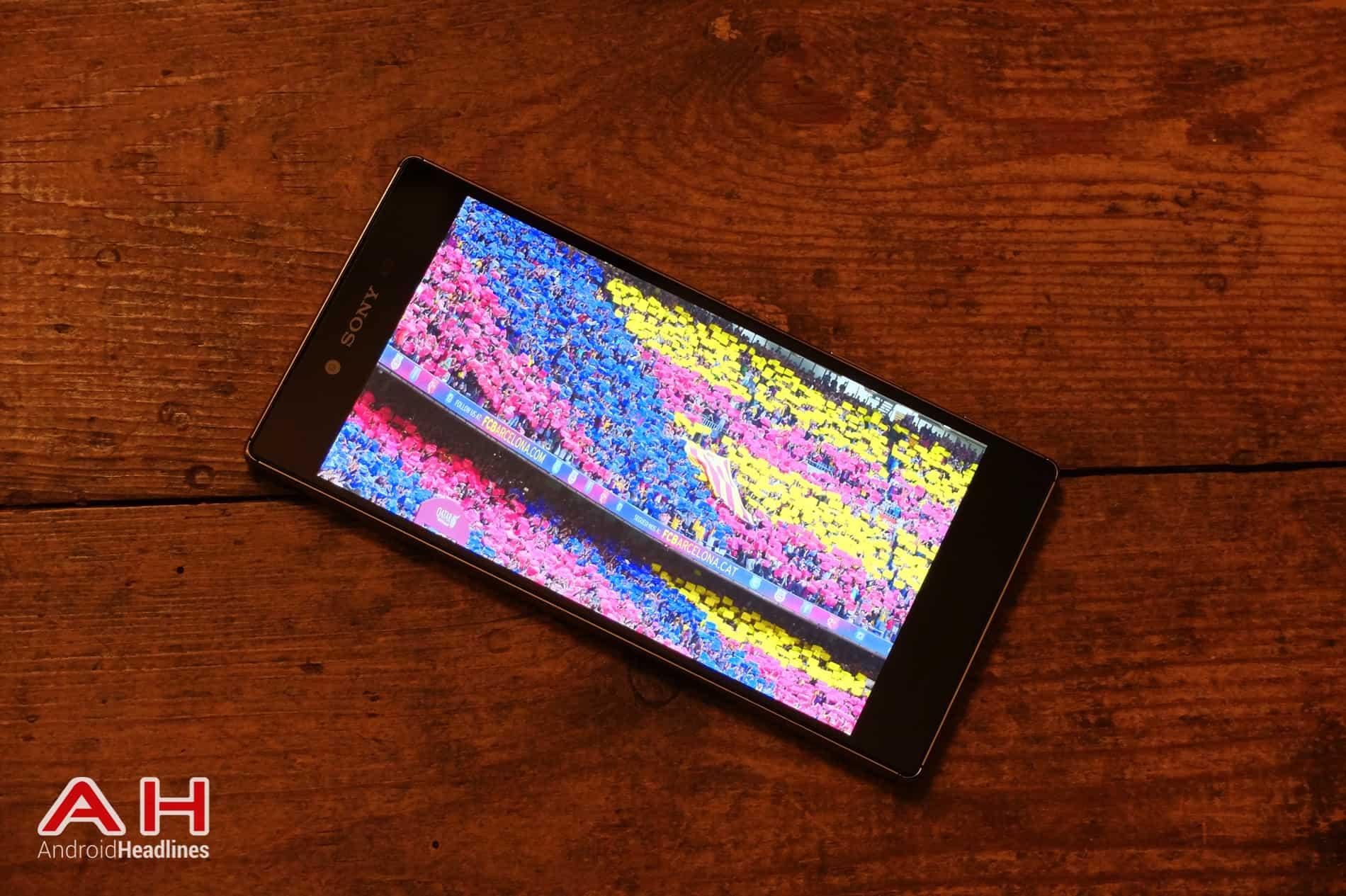 Sony Xperia Z5 Premium AH 2 03