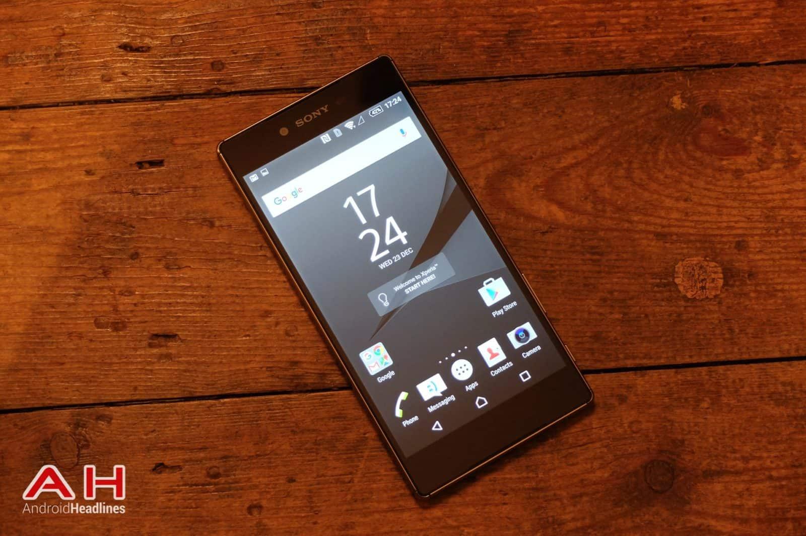 Sony Xperia Z5 Premium AH 2 04