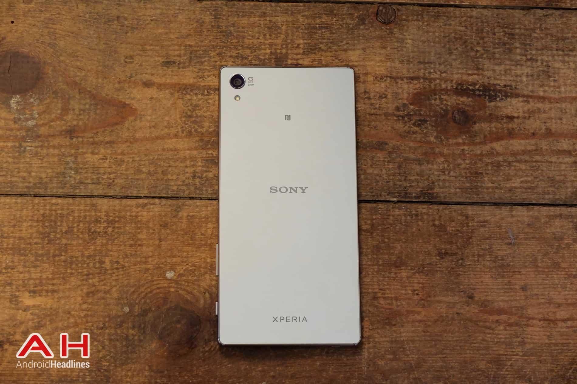 Sony Xperia Z5 Premium AH 22