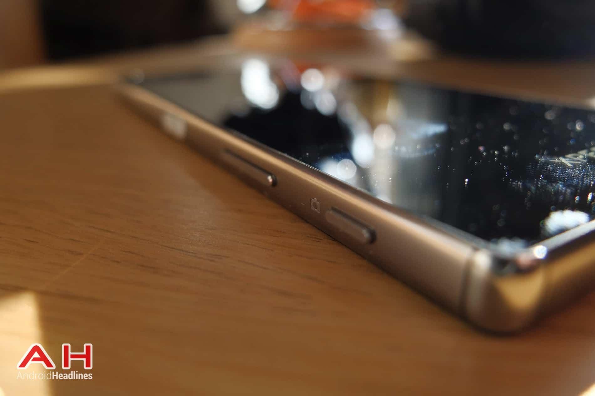 Sony Xperia Z5 Premium AH 28