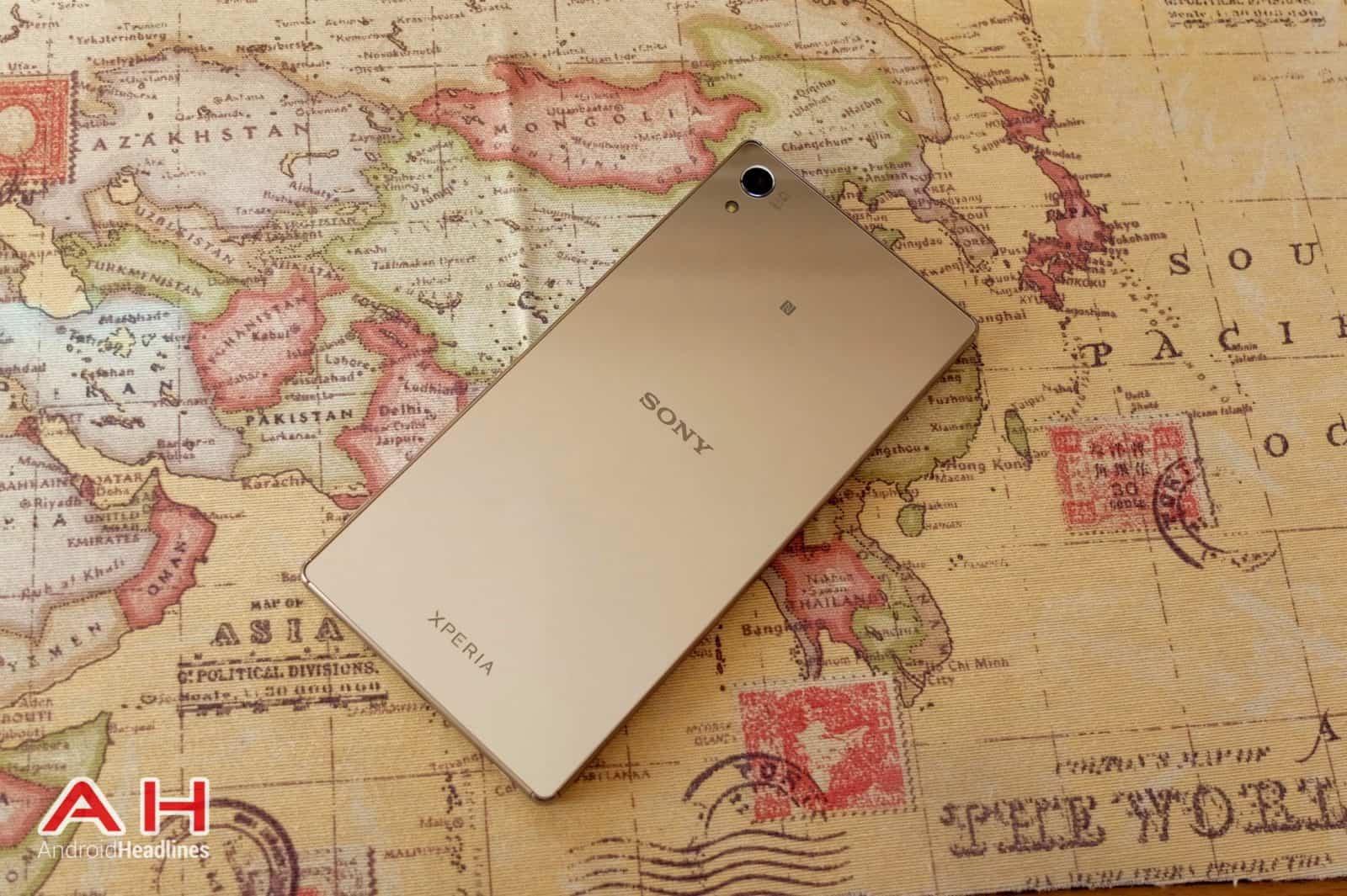 Sony Xperia Z5 Premium AH 32