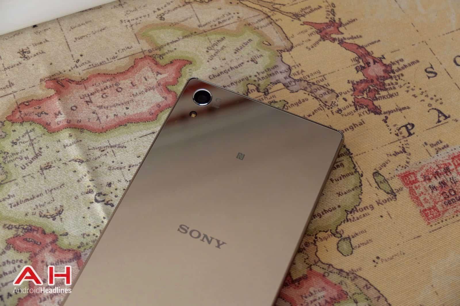 Sony Xperia Z5 Premium AH 33