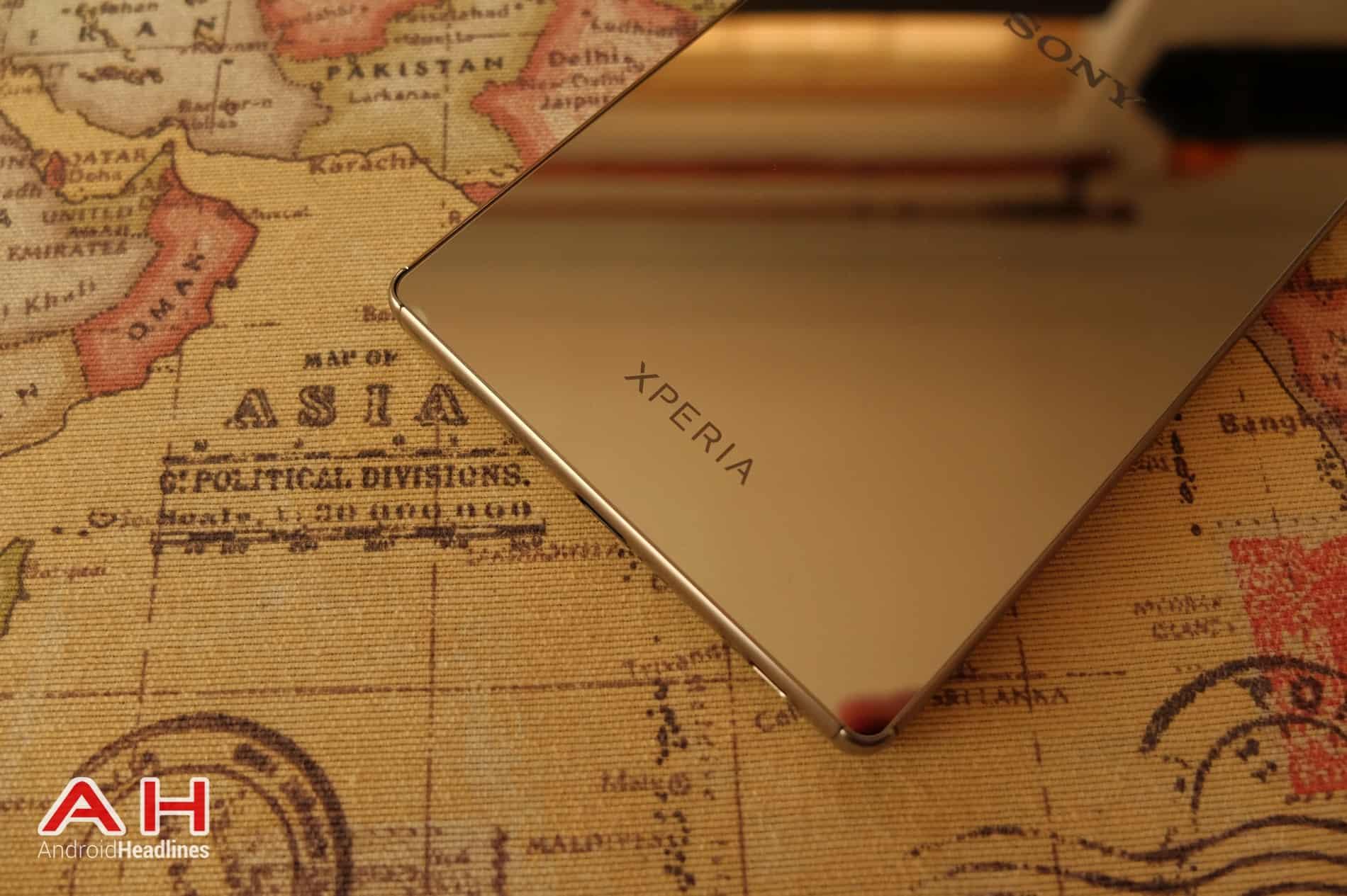 Sony Xperia Z5 Premium AH 35