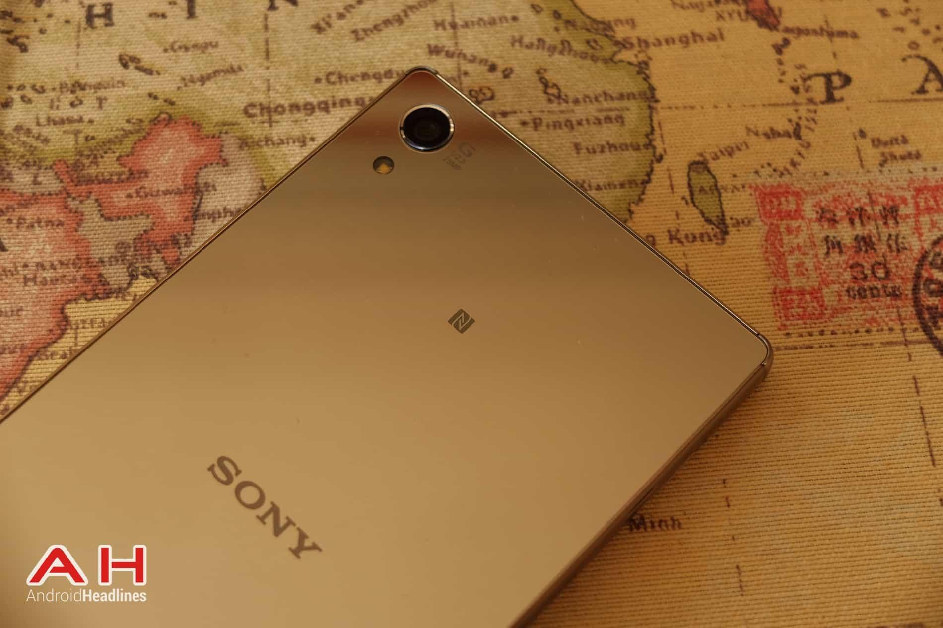 Sony Xperia Z5 Premium AH 36