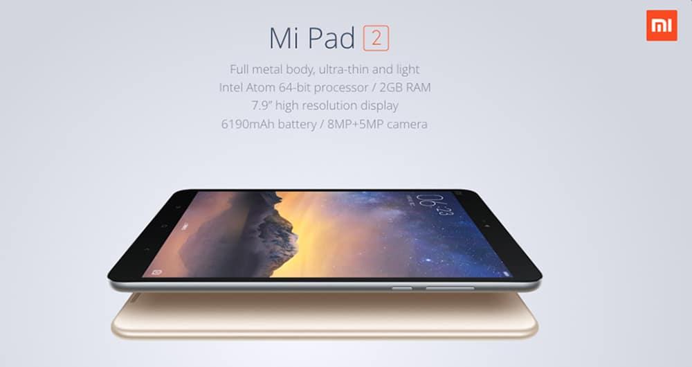 XiaoMi Mi Pad 2 GB 01