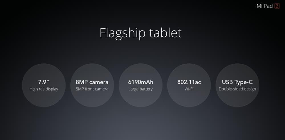 XiaoMi Mi Pad 2 GB 02
