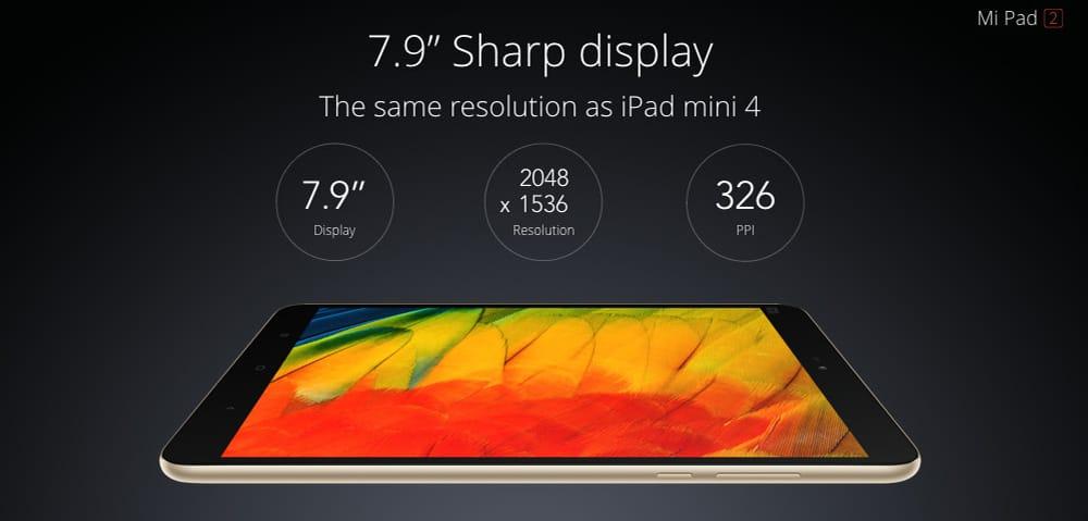 XiaoMi Mi Pad 2 GB 04
