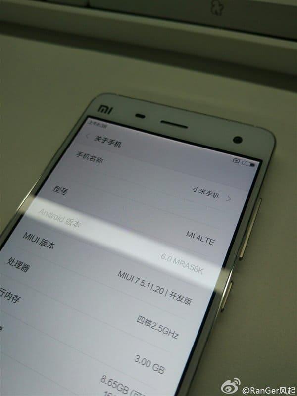 Xiaomi Android 6.0 Marshmallow_1