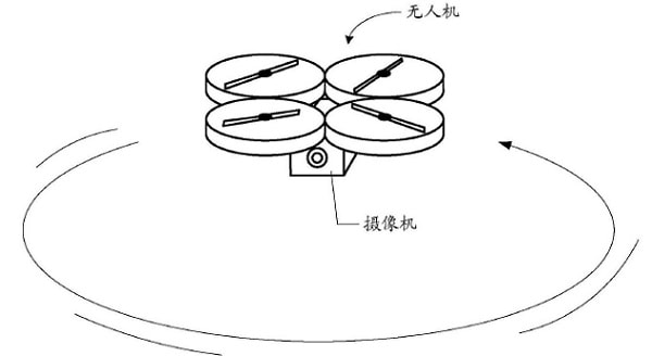 Xiaomi drone 8