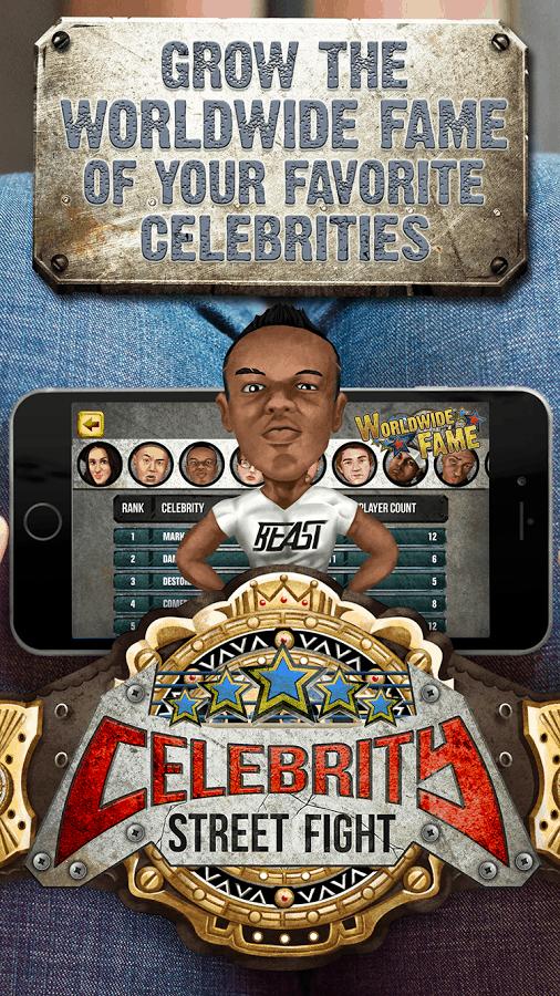 celebrity street fight 5
