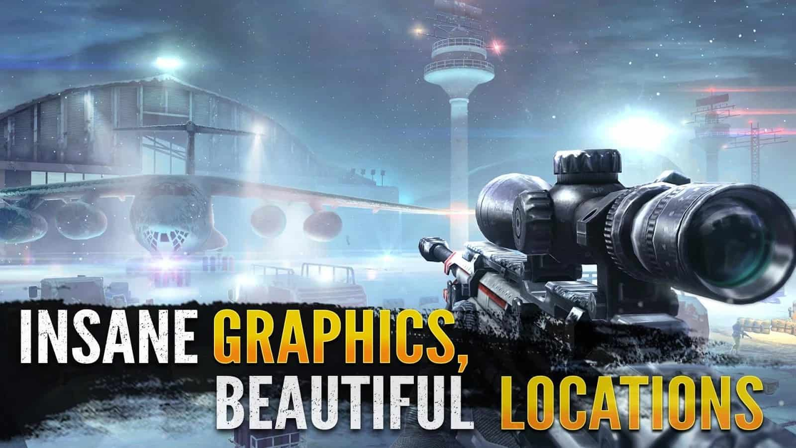 gameloft unleashes sniper fury on android and ios windows phone version coming soon 497069 4