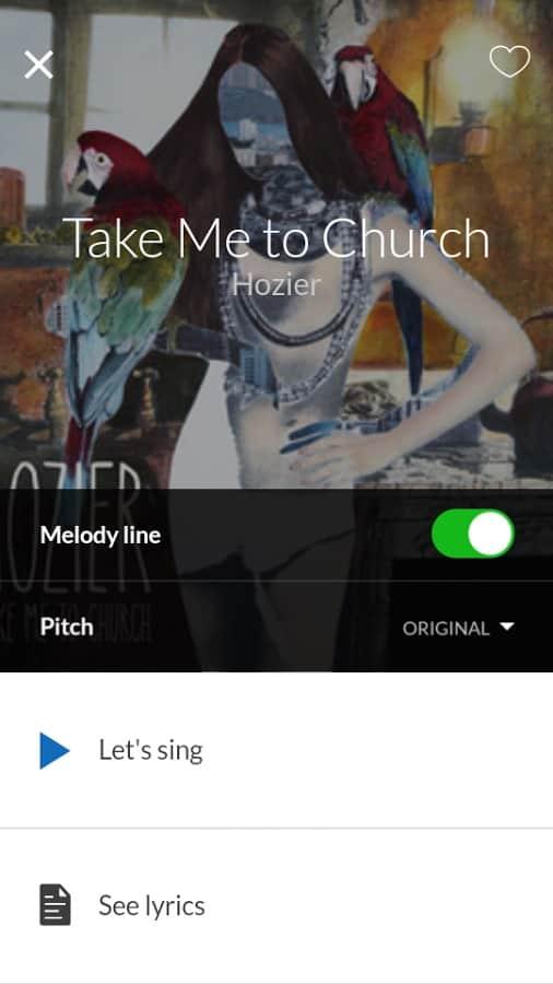 iSing Player (karaoke)