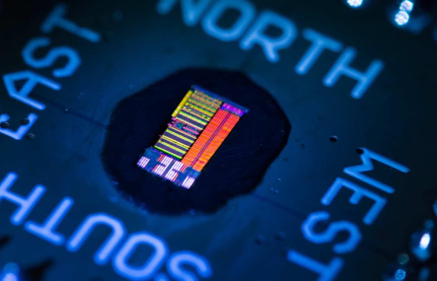 photonic processor university of colorado