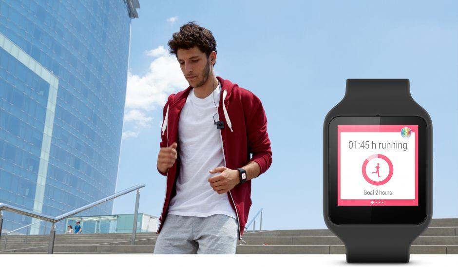 smartwatch 3 lifelog