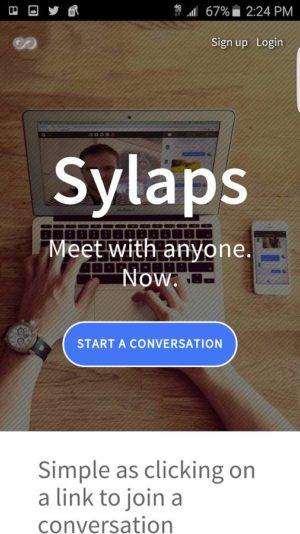Sylaps