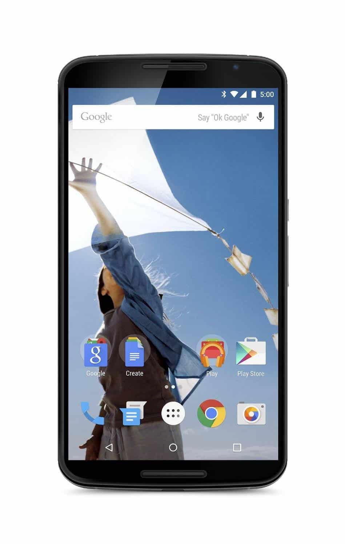 Nexus 6 deal