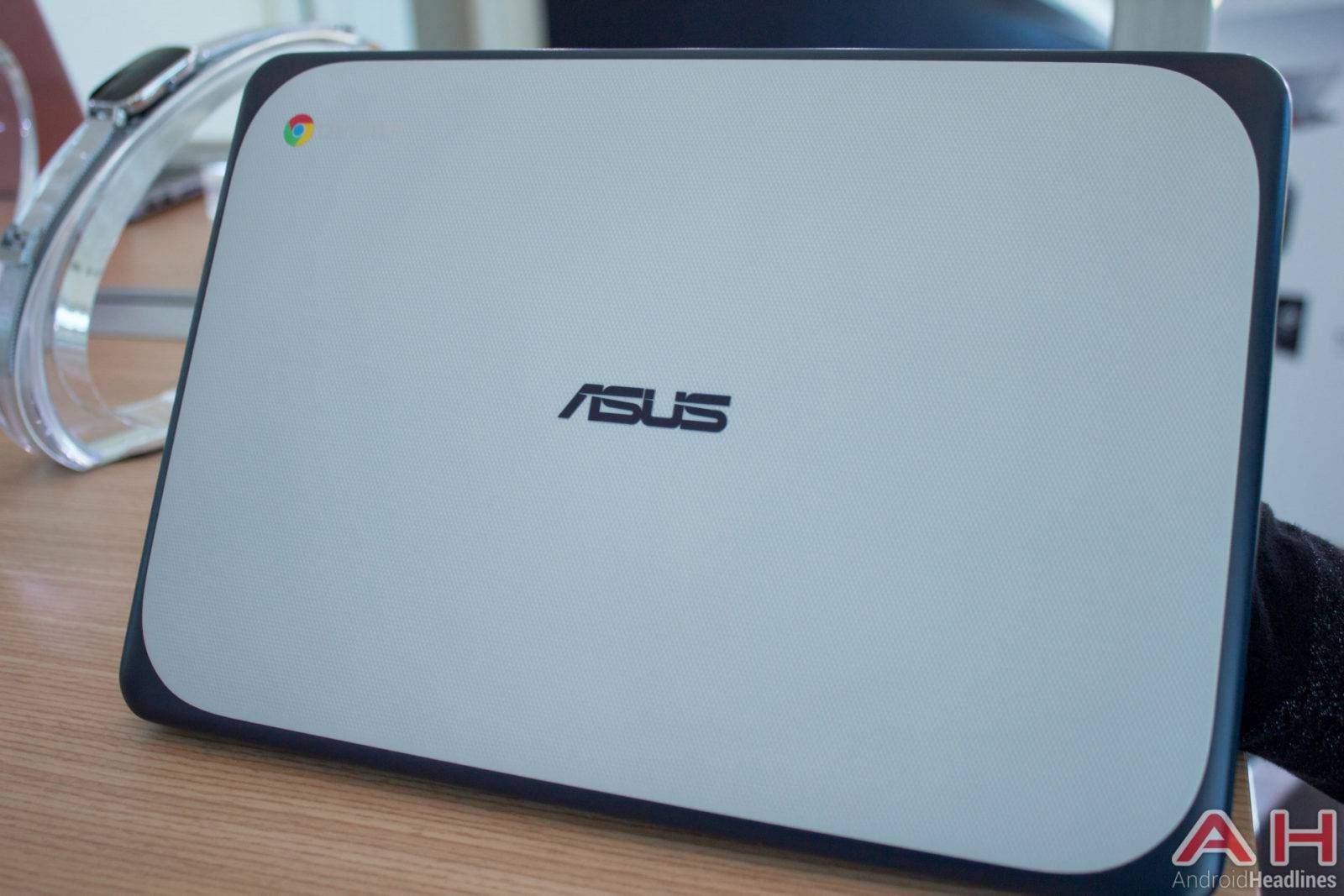 AH ASUS Chromebook C202-2