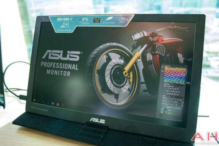 AH ASUS MB169C+ Monitor-2