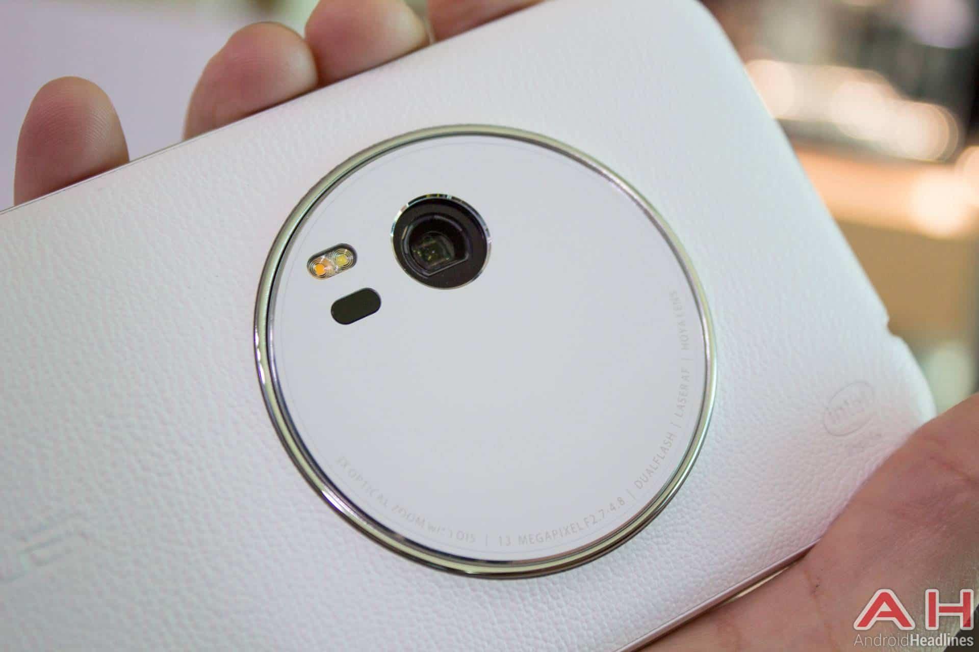 AH ASUS ZenFone Zoom 11