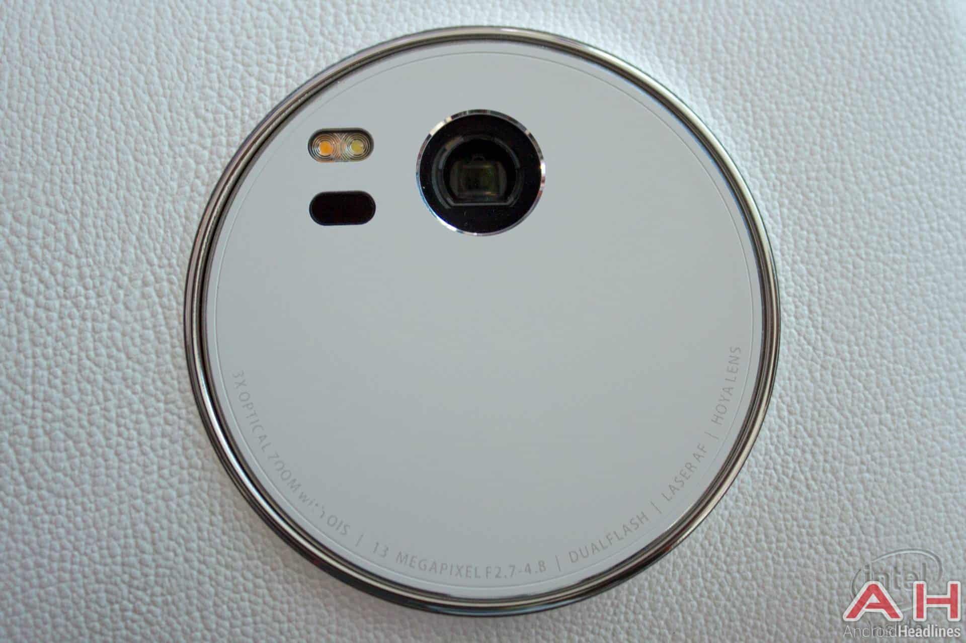 AH ASUS ZenFone Zoom 14